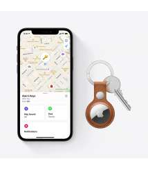 Apple Air Tag Lose your knack for losing things