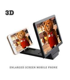 Magnifying 3D Enlarged Screen Mobile Phone
