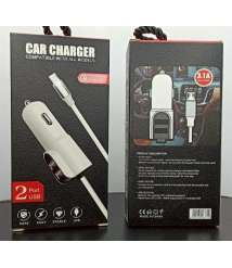Car Charger 3A