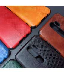 Mobile Covers leather with camera protection