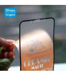 Matte Ceramic Mobile Screen protection
