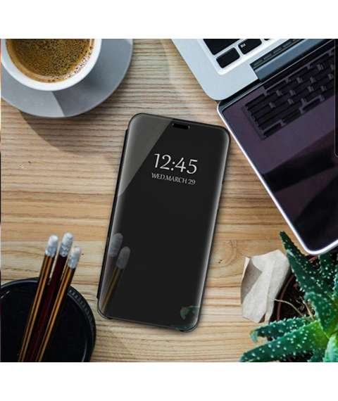 Smart Cover for Mobile Devices