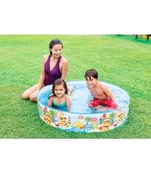 INTEX kids pool 122 CM