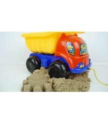 Beach Car for Kids