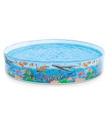 Intex Pool 183*38 CM Deep Blue
