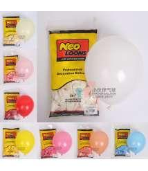 Balloon Neo 10 inch size big