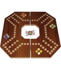 Jackaroo Game table
