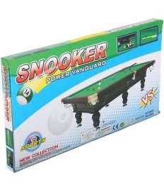 Snooker power vanguard 25*44