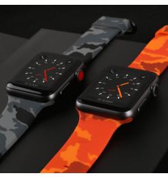 Smart Watch Band Marines