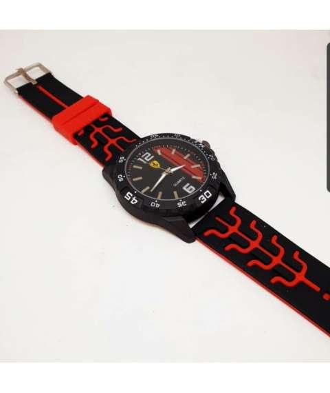 Watch For Men Sport Ferrari Design
