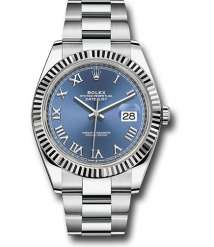 Rolex Watch Date Just 41