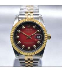 Rolex Watch Date Just 31 For Lady
