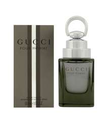 GUCCI BY GUCCI POUR HOMME 50 ml EDT SP FOR MEN