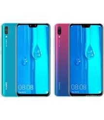 Mobile Huawei Y9 2019  Emma tel warranty