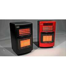 ANWARC Gas/Electric Heater