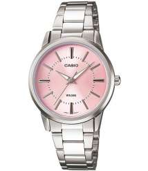 Casio Analog Watch for Women LTP-1303D-4AV LTP-1303D-4AV