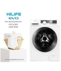 Hi Life Live Evo washing machine 7 kg