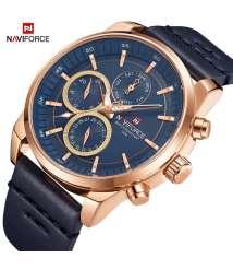 Men's Watch Brand Naviforce