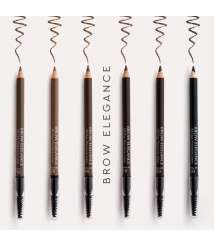 Seventeen BROW ELEGANCE ALL DAY PRECISION LINER