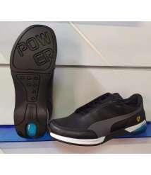 Puma Men's Leather Ferrari Future Cat OG Sneakers