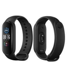 Smart Watch M5 Fitness Tracker Smart Watch Smarthwatch Bracelet Heart Rate Blood Pressure
