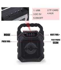 Speaker Bluetooth FJ668