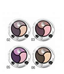 Bell eyeshadow TRIO
