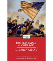 """Stephen Crane's """"The Red Badge of Courage"""""""