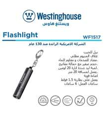 Westinghouse Belle Pocket