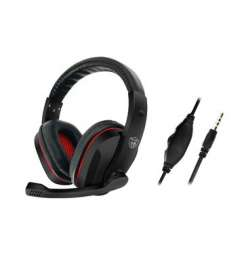Headphones For Gaming Series GM-003 with Microphone