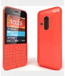 MOBILE Nokia 220 (Red)
