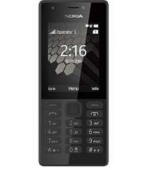 MOBILE Nokia 216 (Black))