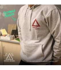 Unisex Cotton Sweatshirt Brand Cotton Street