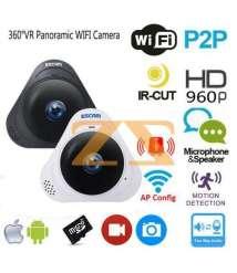 YOOSEE 360 Degree Security Camera
