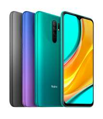 Mobile Xiaomi Redmi 9 32GB Warranty Emma tel
