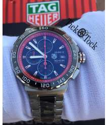 Men's watch from TAG HEUER