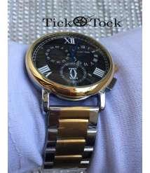 Men's watch from Cartier