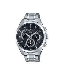 Casio Analog Chronograph Watch for Men EFV-580D-1AV