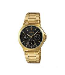 Casio Analog Casual Watch for WOMEN MTP-V300G-1AU