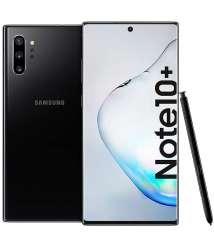 Samsung Mobile NOTE 10+ 256G Emma Tel  Warranty