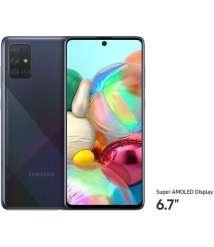 Samsung Mobile A71 Emma Tel  Warranty