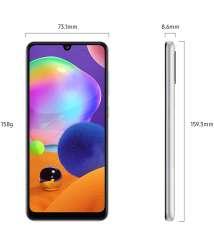 Samsung Mobile A31 Emma Tel  Warranty
