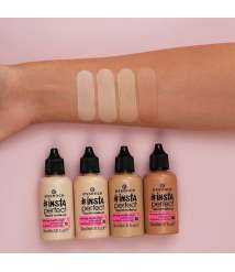 Insta Perfect Liquid Make Up By ESSENCE