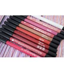 Color Perfection Lip Liner By MAKE UP FACTORY