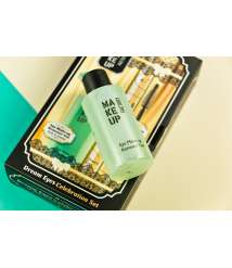 Eye Make up Remover Gel By MAKE UP FACTORY