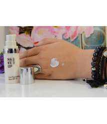Anti Pigmentation Base SPF 30 by MAKE UP FACTORY
