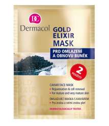 Musk Gold Elixir Dermacol