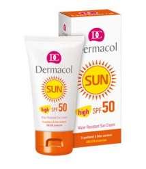 Dermacol Sun Protection Cream 50 SPF