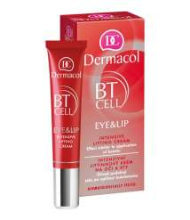 BT Seal Cream Center to tighten the skin of the eye and lips Dermacol