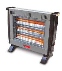 Electric heater brand Rama